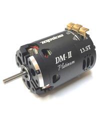 【BLM-04135】ドリフト専用ブラシレスモーター DM-Ⅱ Platinum 13.5T typeT(トルク型)