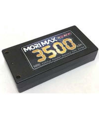 【TP-65】MORI MAX LiPoバッテリー 7.4V 3500mAh 100C