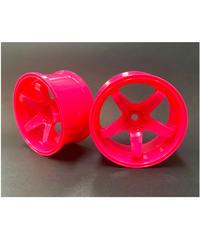 【TDW-062PK】Nモデル Ver.3 オフセット6 ピンク