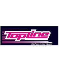 【TP-194】TOPLINE オリジナルバナー(600×1800mm)