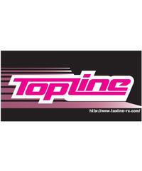 【TP-109】TOPLINEオリジナルピットタオル