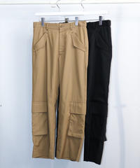 RELAX SEMI WIDE PANTS