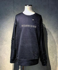 The Revival Sweat Shirt NAVY