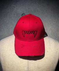 Fang CAP RED