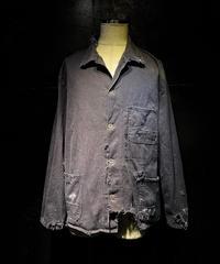 Vintage damage cover all jacket