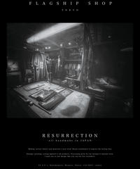 RESURRECTION Poster TYPE : FLAGSHIP SHOP