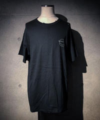 SMILE T-shirt BLACK