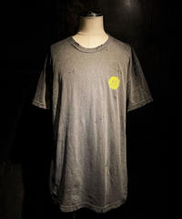 SMILEY T-shirt (old black)
