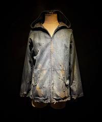 Vintage damage hoodie