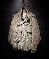 KIYOHARU × RESURRECTION M-65 Field Jacket #7