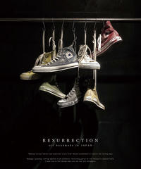 RESURRECTION Poster TYPE : KICKS