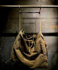 Vintage US ARMY Shoulder BAG & Tote BAG (2WAY)