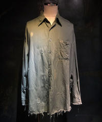 Damage KHAKI shirt