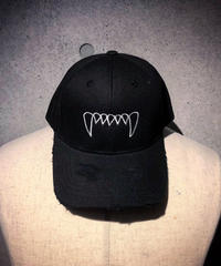 Fang CAP BLACK