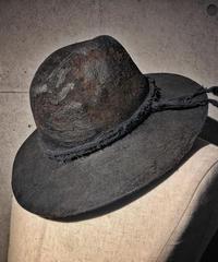 Rust vintage HAT