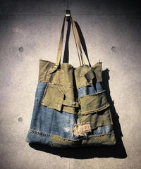 Officer Vintage Tote Bag Since 1943