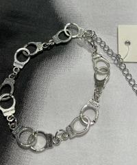 手錠ブレスレット(NO.A10201)