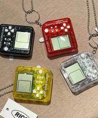 ゲーム機ネックレス(NO.A1394)