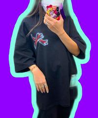 スプレーデザインTシャツ(NO.4809)