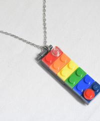 LEGOネックレス