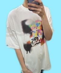 ベアーTシャツ(NO.4783)