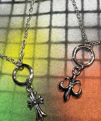 十字架、イカリネックレス(NOG36.G37)