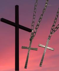十字架ネックレス(NO.A10027)