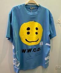 W.W.C.D Tシャツ(NO.3780)