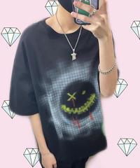 ニコちゃんTシャツ(NO.4733)