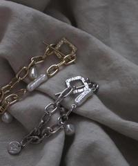 Perl&chain coin b