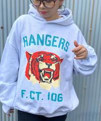 tiger print sweet hoody