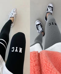 NYC LINE leggings