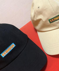 sticker cap