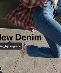 h/w denim517