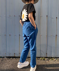 h/wTapered  handsome pants