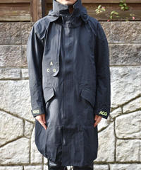 NIKELAB ACG GORE-TEX ナイロンフードコート BLACK