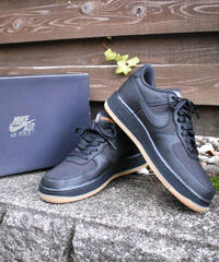 NIKE Air Force 1 GORE-TEX スニーカー BLACK