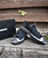 Converse Neighborhood  Edition  Jack Purcell ロー スニーカー BLACK