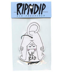 RIPNDIP WE BAD CAT 猫 AIR FRESHENER