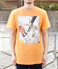 NUMBERS EDITION DAIFU フォトプリントTシャツ