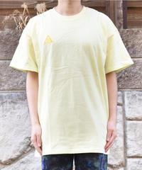 NIKE ACG  LOGO TEE 胸刺繍ロゴTシャツ Luminous Green