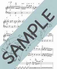 SJ-PS028-03 やってみよう(原曲はイギリス民謡の「ピクニック」)/WANIMA:ピアノソロ