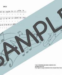 SJ-WAT001-09 Let It Go~ありのままで「アナと雪の女王」より/クリスティン・アンダーソン・ロペス/ロバート・ロペス:箏三重奏(箏×2、十七絃)