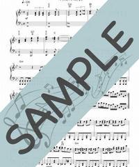 SJ-PS001-03 Amazing Break「テラフォーマーズ」より/堀江 晶太:ピアノソロ