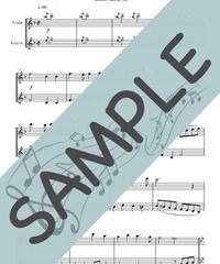 SP-FV014-01 我は海の子/文部省唱歌:フルート&バイオリン