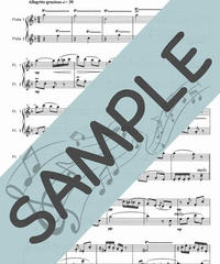 SP-FD015-01 春の歌/メンデルスゾーン:フルート二重奏
