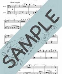 SP-FV018-01 歌の翼に/メンデルスゾーン:フルート&バイオリン