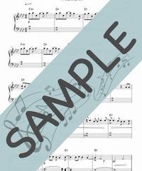 SJ-PS038-03 Let It Go(ありのままで)「アナと雪の女王」主題歌/Kristen Anderson-Lopez& Robert Lopez:ピアノソロ
