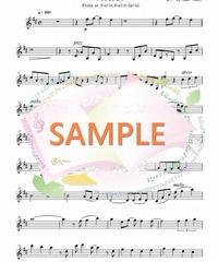 option/バイオリン譜:FVC-op.014 ホール・ニュー・ワールド「アラジン」/ アラン・メンケン:弦楽三重奏のためのオプション譜