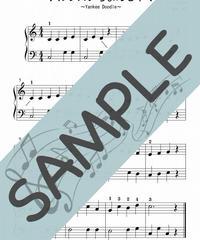 SP-PS017-03 童謡チャレンジ 第3集「アルプスいちまんじゃく」他:ピアノソロ
